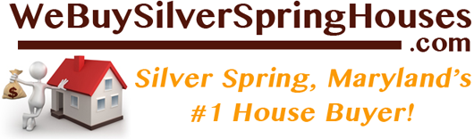 We-Buy-Silver-Spring-Maryland-Houses-logo